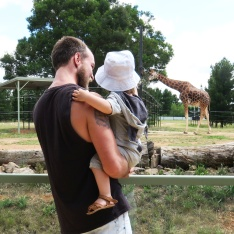 Canberra Zoo